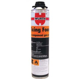 Expanding Fixing Foam 10 pack